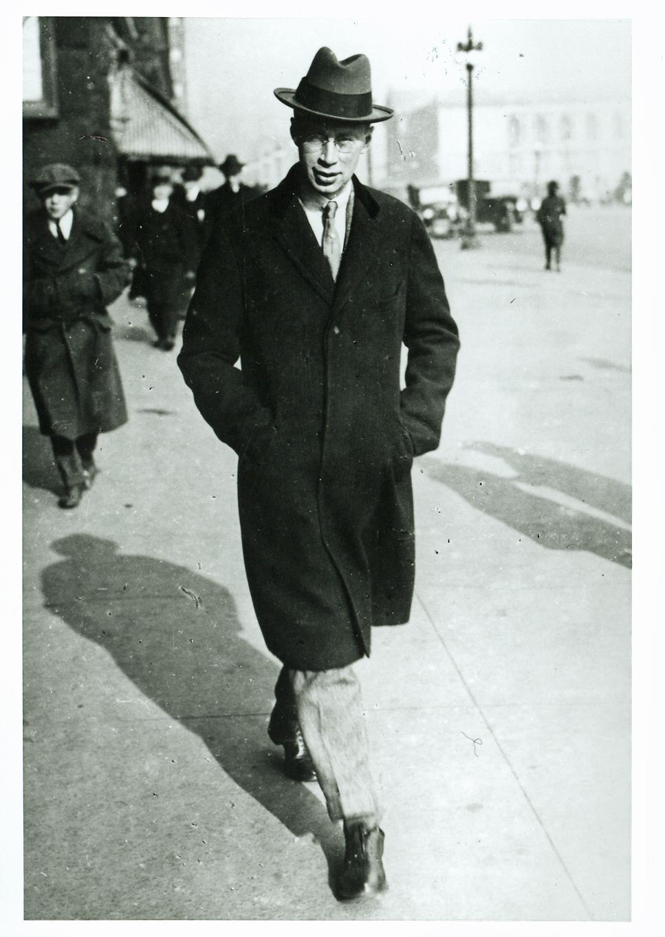Prokofiev16onMichAve1919-Chicago